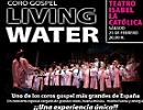 Concierto Coro Gospel Living Water