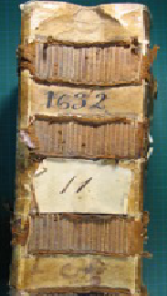 Restauración de documentos